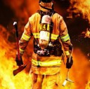 گزارش عملکرد واحد آتش نشانی شهرداری لردگان در طول یک سال گذشته