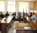 انتصاب آقای شهریار بابامیر به عنوان سرپرست جدید شهرداری لردگان